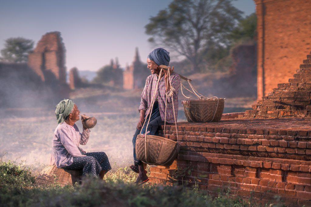 Prayer Restores Livelihood - Christian Vision